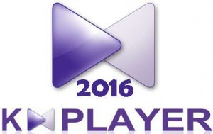 KMPlayer 2016 Free Download English