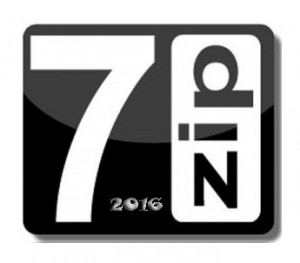 7 Zip 2016 Latest Download
