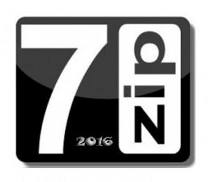 7 Zip 2016 Latest Download