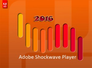 Adobe Shockwave Player 2016 free download english