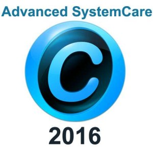 Advanced SysytemCare Free 2016
