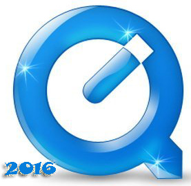 Apple QuickTime Player 2016 Free Download