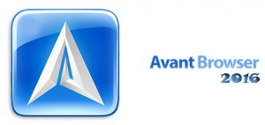 Avant Browser 2016 Free Download