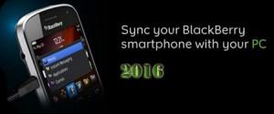 Blackberry Desktop Manager 2016 latest english download
