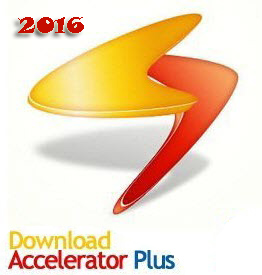 Download Accelerator Plus 2016 Free download english