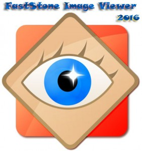 FastStone Image Viewer 2016 Latest Download