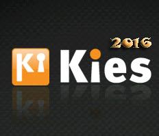 Free Samsung Kies 2016 Download