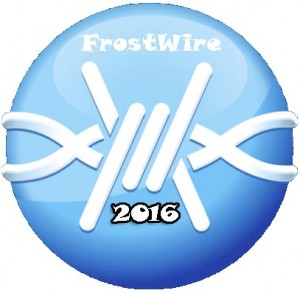 FrostWire-2016-Free-Download