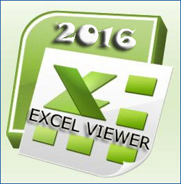 Microsoft Excel Viewer 2016 free download english