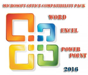 Microsoft Office Compatibility 2016 latest download