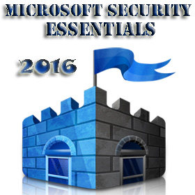 Microsoft Security Essentials 2016 free download english