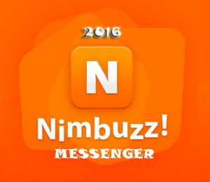 Nimbuzz Messenger 2016 latest download english