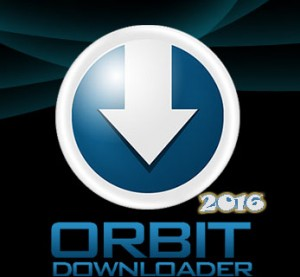 Orbit Downloader 2016 Free Download