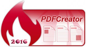 PDFCreator 2016 Install