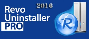 Revo Uninstaller 2016 free download english