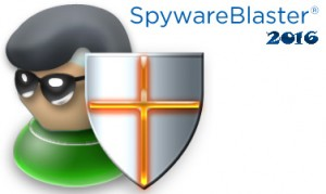 SpywareBlaster 2016 Free Download