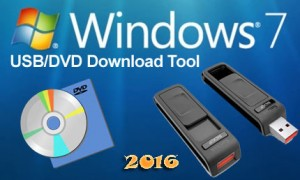 Windows 7 USB DVD Download Tool 2016 Englisch