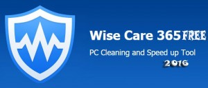 Wise Care 365 FREE 2016 Download