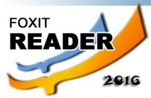 foxit reader 2016 latest download