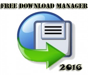 free download manager 2016 english download