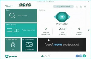 panda free antivirus 2016 download