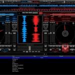 virtual dj screenshot 2016